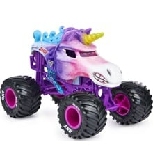 Monster Jam - 1:24 Collector Truck S2 - Sparkle Smash