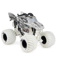 Monster Jam - 1:24 Collector Truck S2 - Dragon