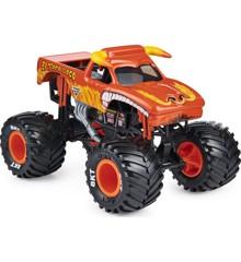 Monster Jam - 1:24 Collector Truck S2 - El Toro Loco