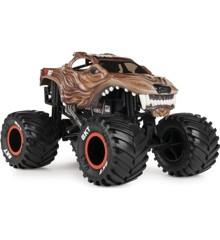 Monster Jam - 1:24 Collector Truck S2 - Wolfs head