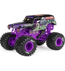 Monster Jam - 1:24 Collector Truck S2 - Grave Digger