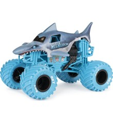 Monster Jam - 1:24 Collector Truck S2 - Megalodon