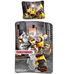 Sengetøj - Voksen str. 140 x 200 cm - Transformers