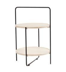 Andersen Furniture - Tray table Ø46 cm - Ah tray (4-159030)