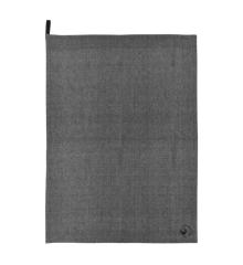 Södahl - Chambray GOTS Organic Tea towel - Black