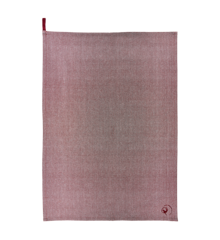 Södahl - Chambray GOTS Organic Tea towel - Rose