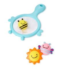 Skip Hop - Zoo Scoop & Catch Squirties Bath Toy