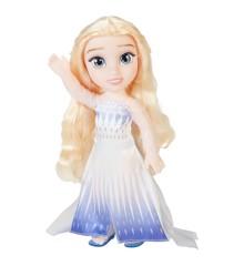 Frozen 2 Elsa the Snow Queen 38 cm.