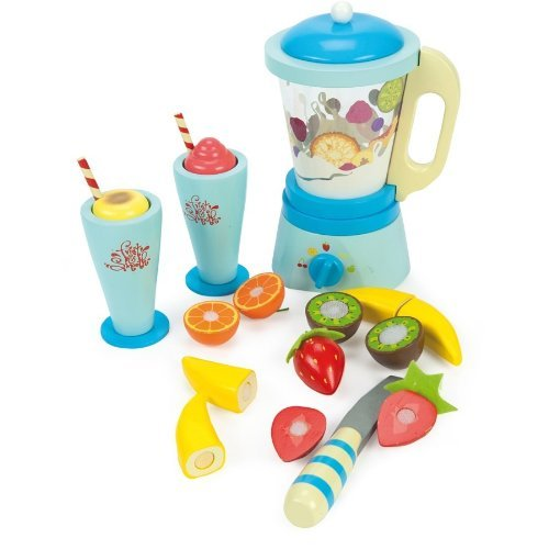 Le Toy Van - Mixer Set Obst und Smoothie (LTV296)