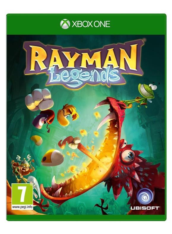 Rayman Legends /Xbox One