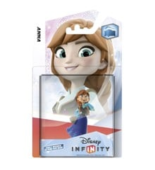 Disney Infinity Character - Anna