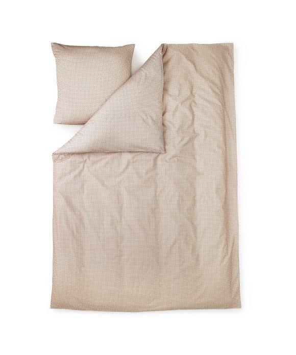 Normann Copenhagen - Plus Bed Linen Nude (602400)