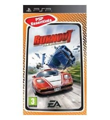 Burnout Legends (Essentials)