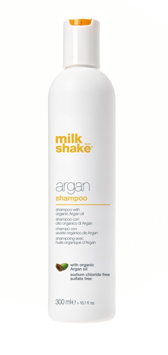 milk_shake - Argan Oil Shampoo 300 ml