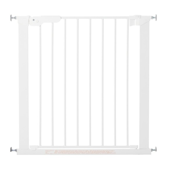 Baby Dan - Safety Gate - Premier - White