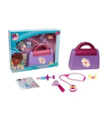 Doc McStuffins - Doctors Bag playset