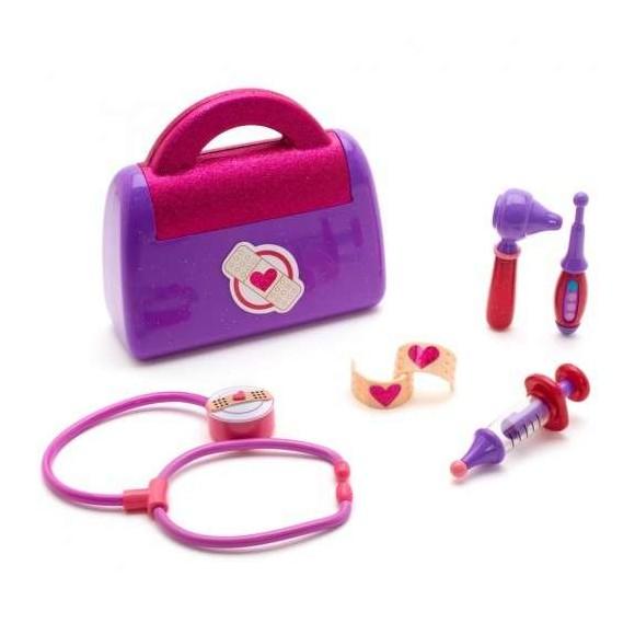 Doc McStuffins - Lægetaske