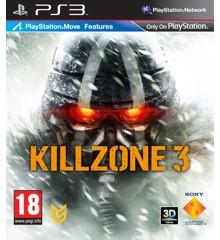 Killzone 3 Move Compatible