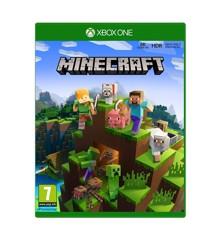 Minecraft (Nordic) /Xbox One