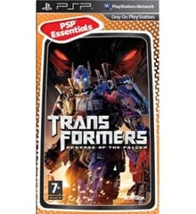 Transformers: Revenge of the Fallen (Essentials)