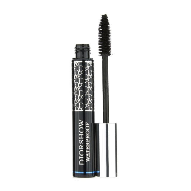 Christian Dior - Diorshow Waterprof Mascara 090 Black 11.5 ml