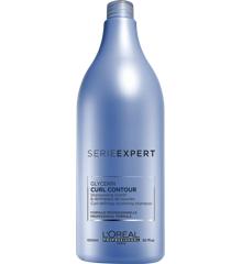 L'Oréal Professionnel Serie Expert - Curl Contour Shampoo 1500 ml.