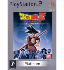 Dragon Ball Z Budokai 1 Platinum
