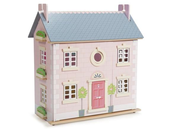 Le Toy Van - Dukkehus - Bay Tree House (LH107)