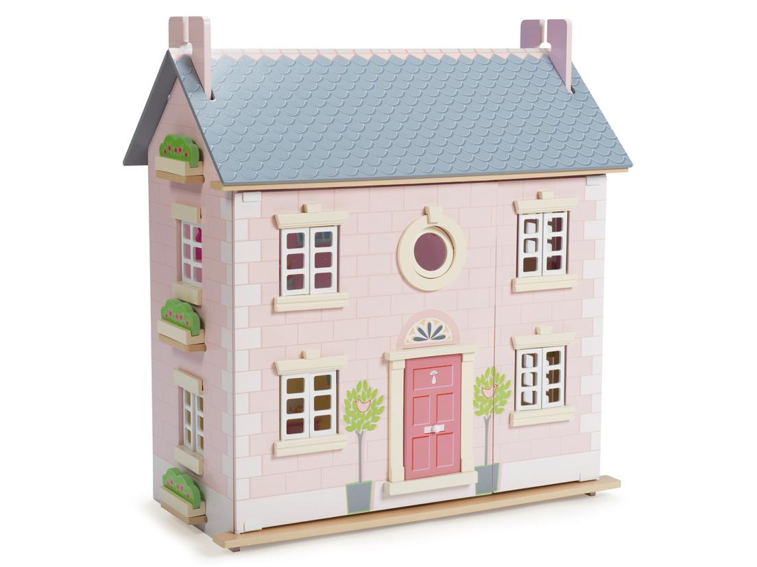 Le Toy Van - Puppenhaus - Bay Tree House (LH107)