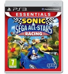 Sonic & SEGA All-Stars Racing (Solus) (Essentials)