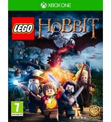 Lego The Hobbit /Xbox One