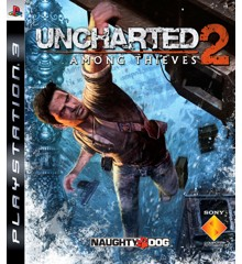 Uncharted 2: Among Thieves (Nordic)