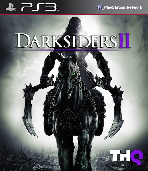 Darksiders II (2)