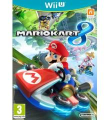 Mario Kart 8 (Nordic)