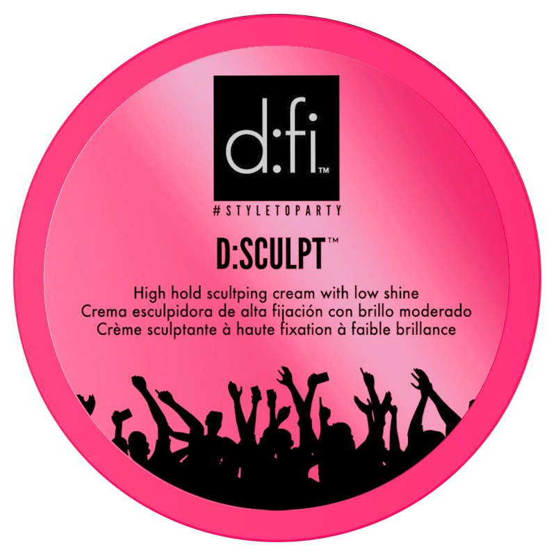 d:fi - d:sculpt Sculpting Cream 75 gr.