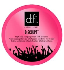 d:fi - d:sculpt Sculpting Cream 75 ml.
