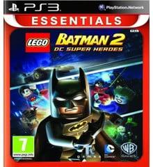 LEGO Batman 2: DC Super Heroes (Essentials)