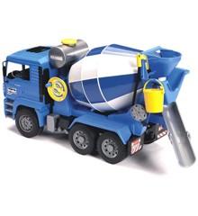 Bruder - TGA Cement Mixer (2744)