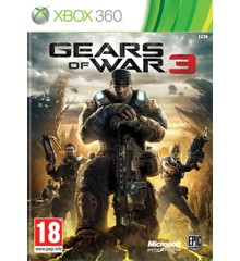 Gears of War 3 (Nordic)