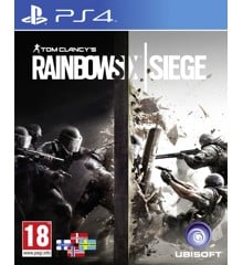 Tom Clancy's Rainbow Six: Siege (Nordic)