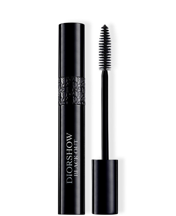 Christian Dior - Diorshow Black Out Mascara Black 10 ml.