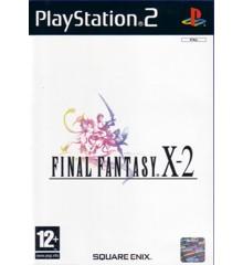 Final Fantasy X 2