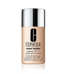 Clinique - Even Better Foundation SPF 15 - 09 Sand