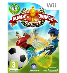 Academy of Champions: Football (For Balance Board)