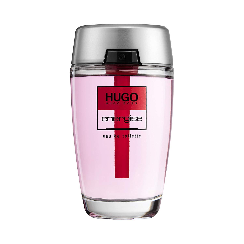 Hugo Boss -  Energise 125 ml. EDT