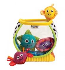 Lamaze - Mit første akvarie (27204)