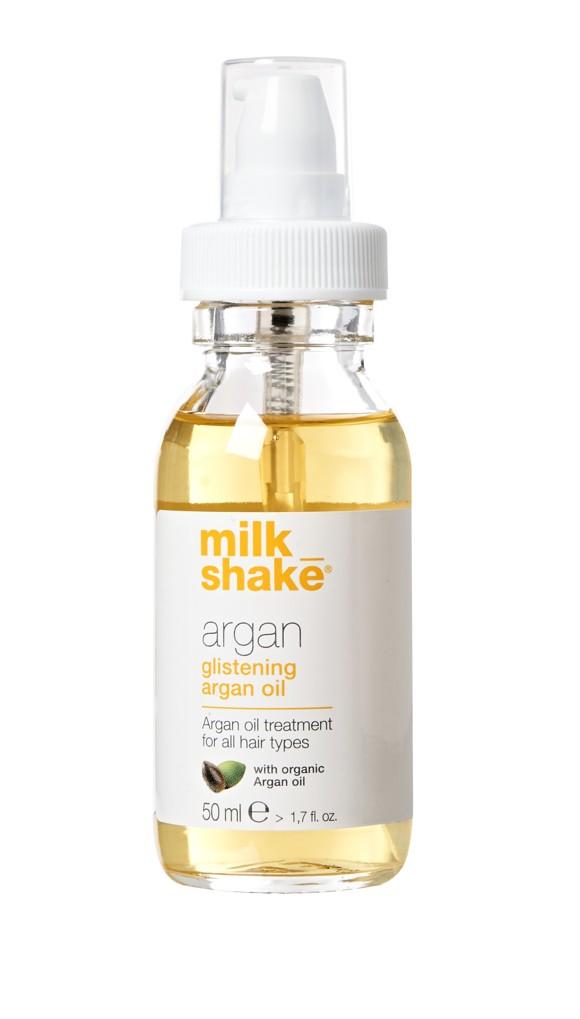 milk_shake - Glistening Argan Oil 50 ml
