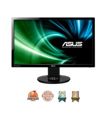 "Asus 24"" VG248QE Full HD 3D Monitor"