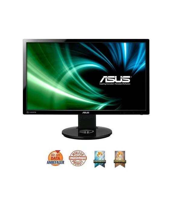 "Asus 24"" VG248QE Full HD 3D Monitor"