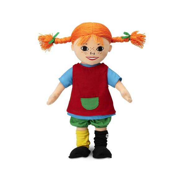 Micki - Pippi Doll, 40 cm (3714)